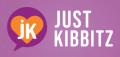 Justkibbitz logo
