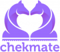 Chekmate logo