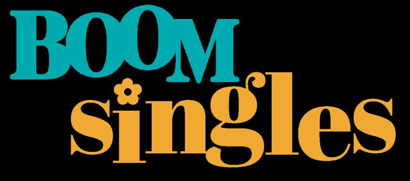 Boomsingles logo
