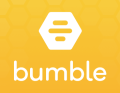 Bumble logo 2020