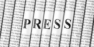 Press coverage 2021