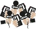 Reporters post 2021