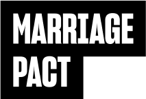 Marriage pact logo