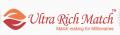 Ultra rich match logo