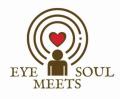 Eye meets soul logo