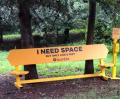 Bumble bench