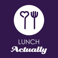 Lunch actually icon linkedin