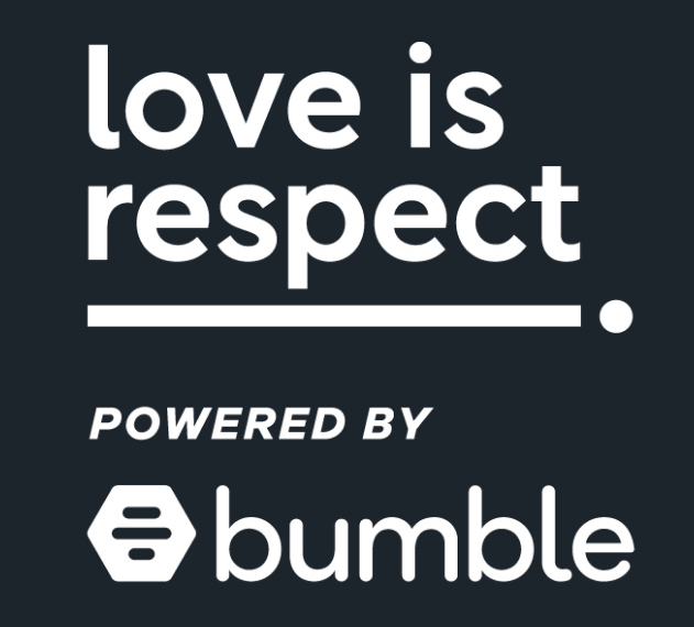 Bumble love is respect