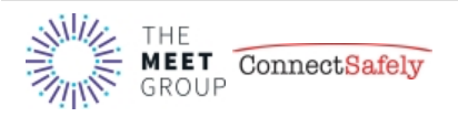 Themeetgroup connnectsafely logo