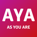 Asyouare icon