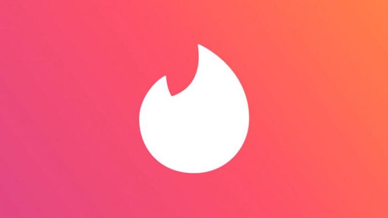 Tinder logo new 2017