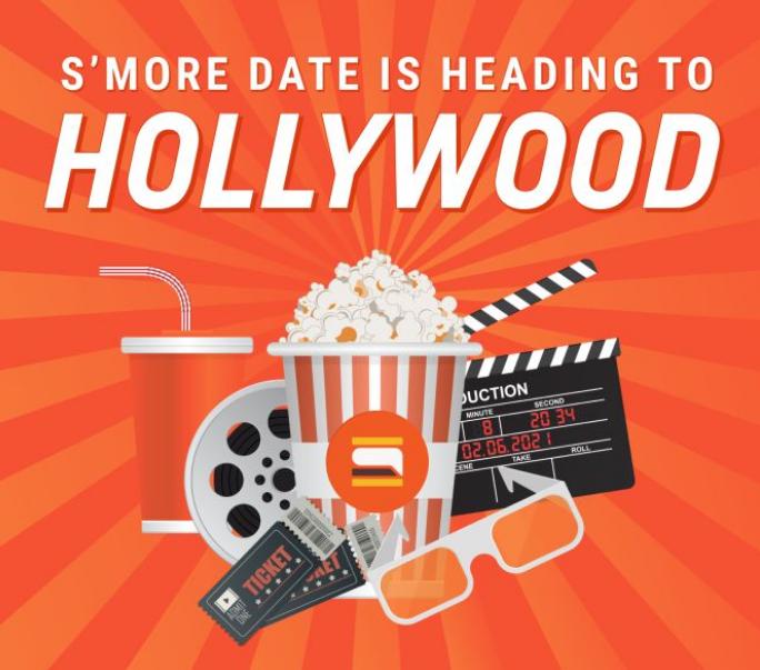 Smore heading to hollywood