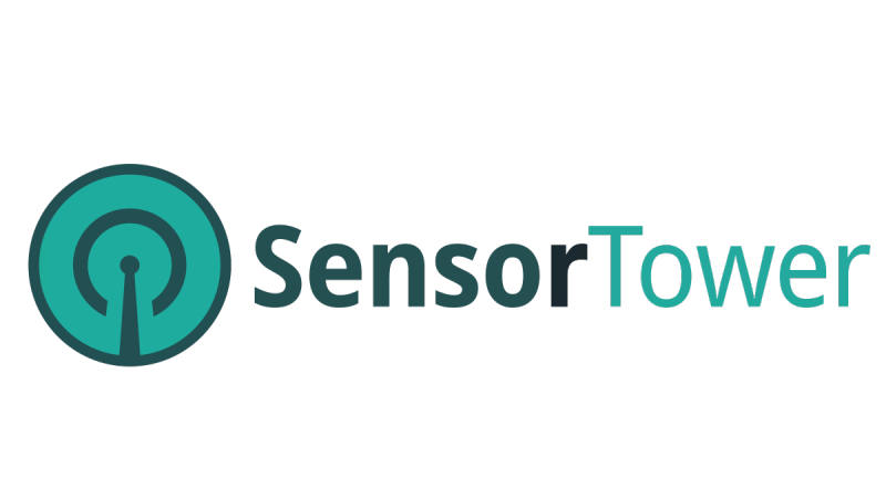 Sensortower logo