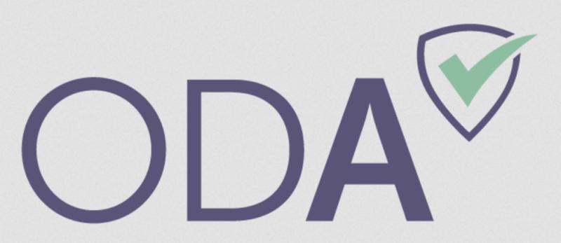 Oda logo 2021