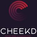 Cheekd logo July 14