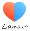 Lamour logo