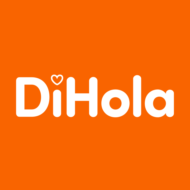 DiHola Logo