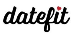 Datefit logo