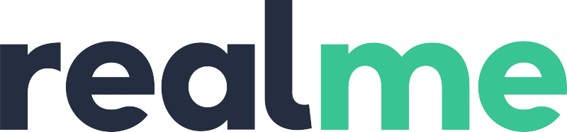 Realme logo use