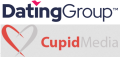 Datinggroup cupidmedia logos