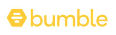 Bumble logo wide 2021
