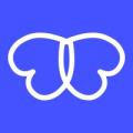 Fluttr icon