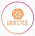 Unjected logo