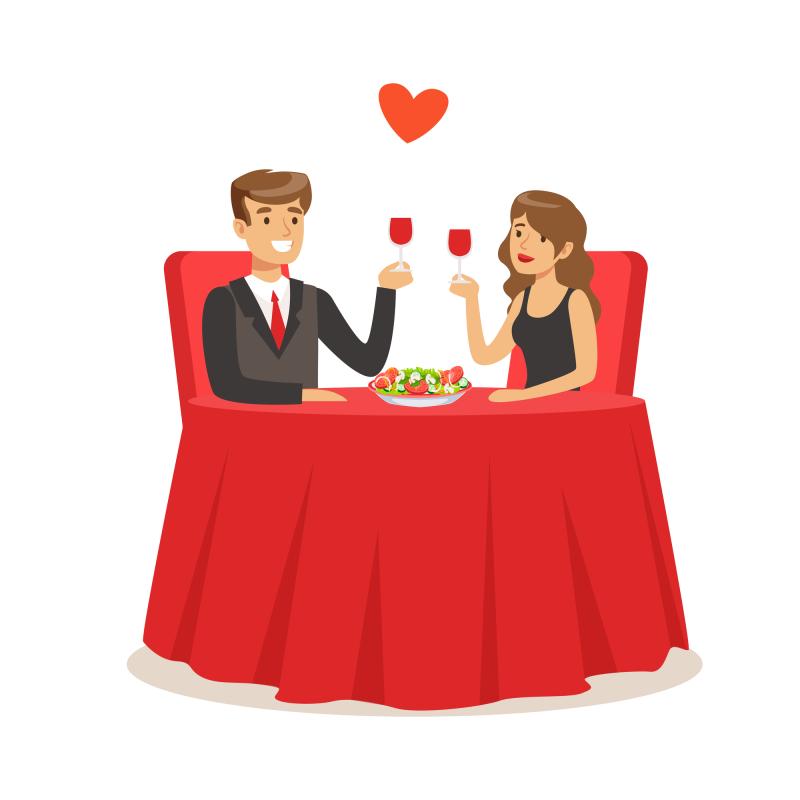 Dinner date 2021