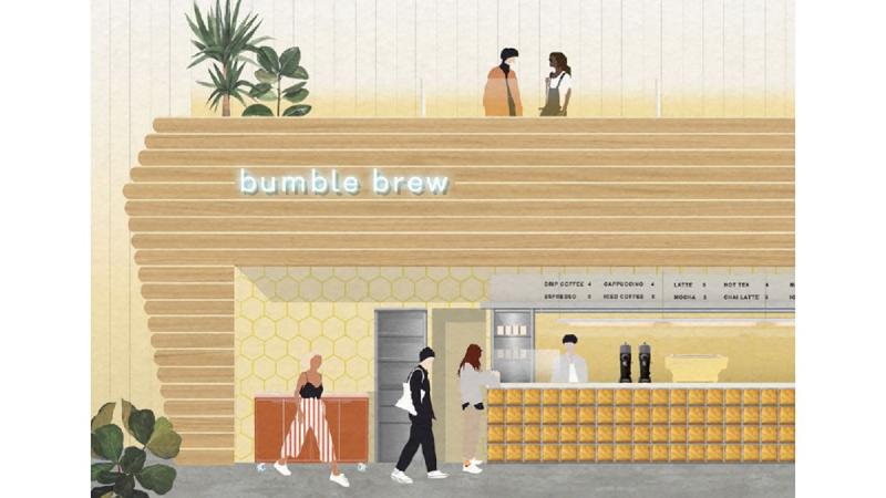 Bumble brew pic