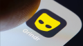 Grindr icon pic