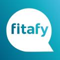Fitafy icon