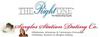 Therightone_singlesstation_loga